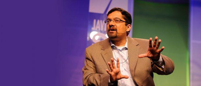 Shankar Vedantam, Keynote Speaker