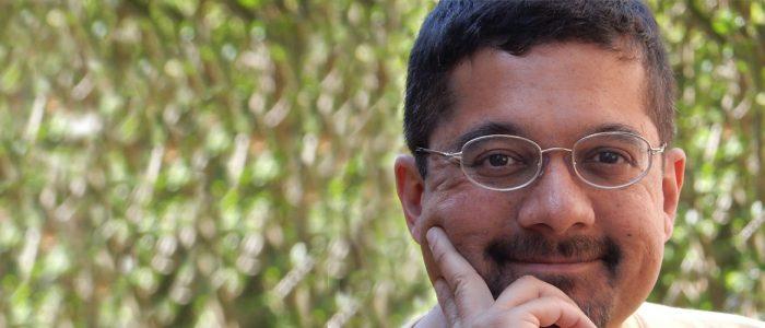 Shankar Vedantam, NPR Host